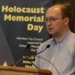 25/01/13 Holocaust memorial day- MATT BISKUP