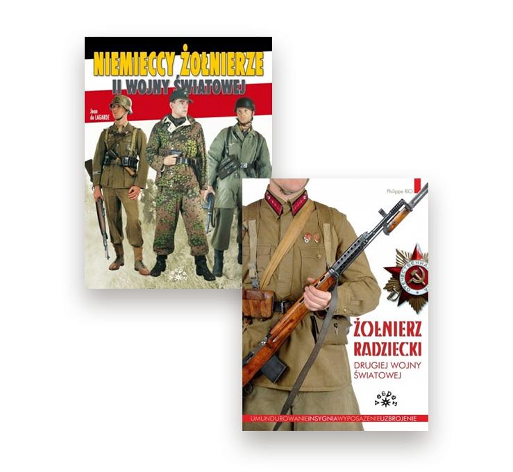 żołnierz radziecki niemieccy żołnierze vesper2