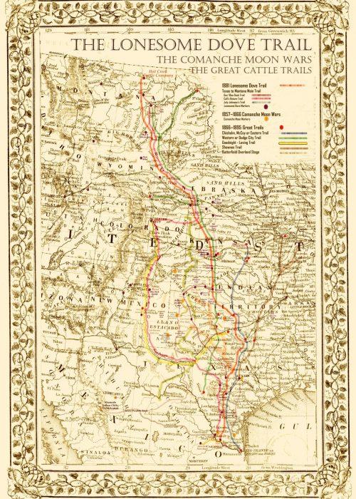 LD-map