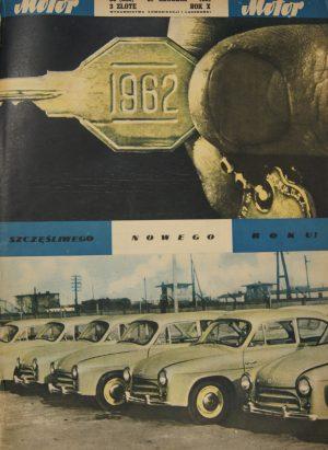 Magazyn-Motor