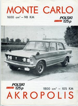 Fiat-125p-Monte-Carlo