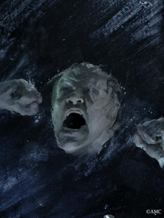 Jared Harris as Francis Crozier- The Terror _ Season 1, Gallery - Photo Credit: Nadav Kander/AMC