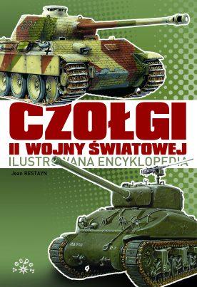 czolgi_II_wojny_swiatowej_ilustrowana_encyklopedia